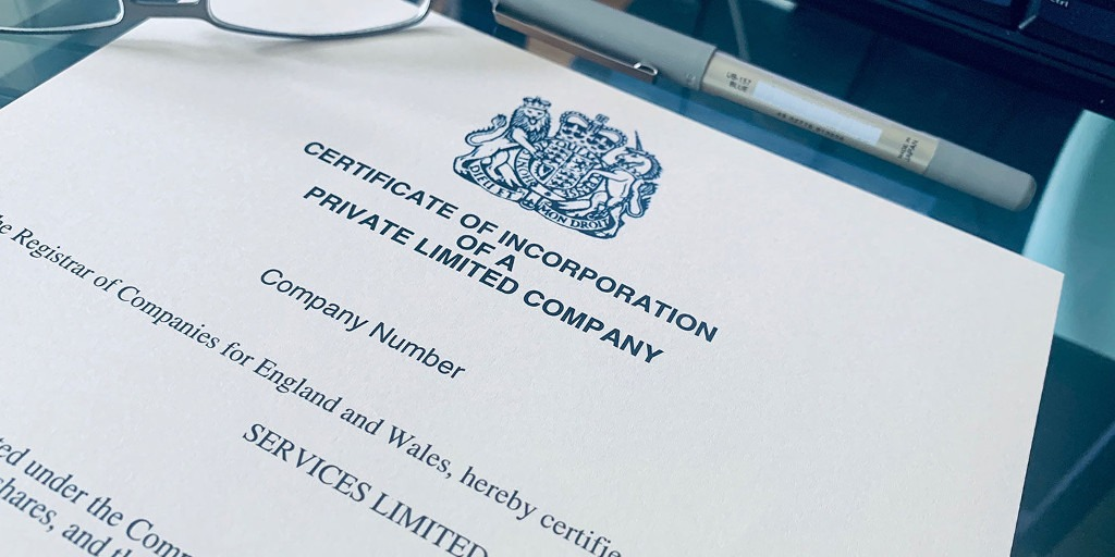The Tax Merits of the Limited Company