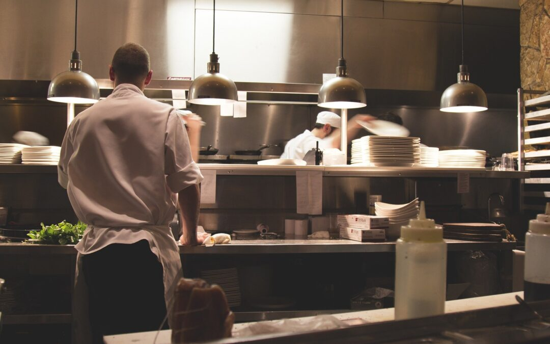 Hospitality VAT drop: Are your systems in place?