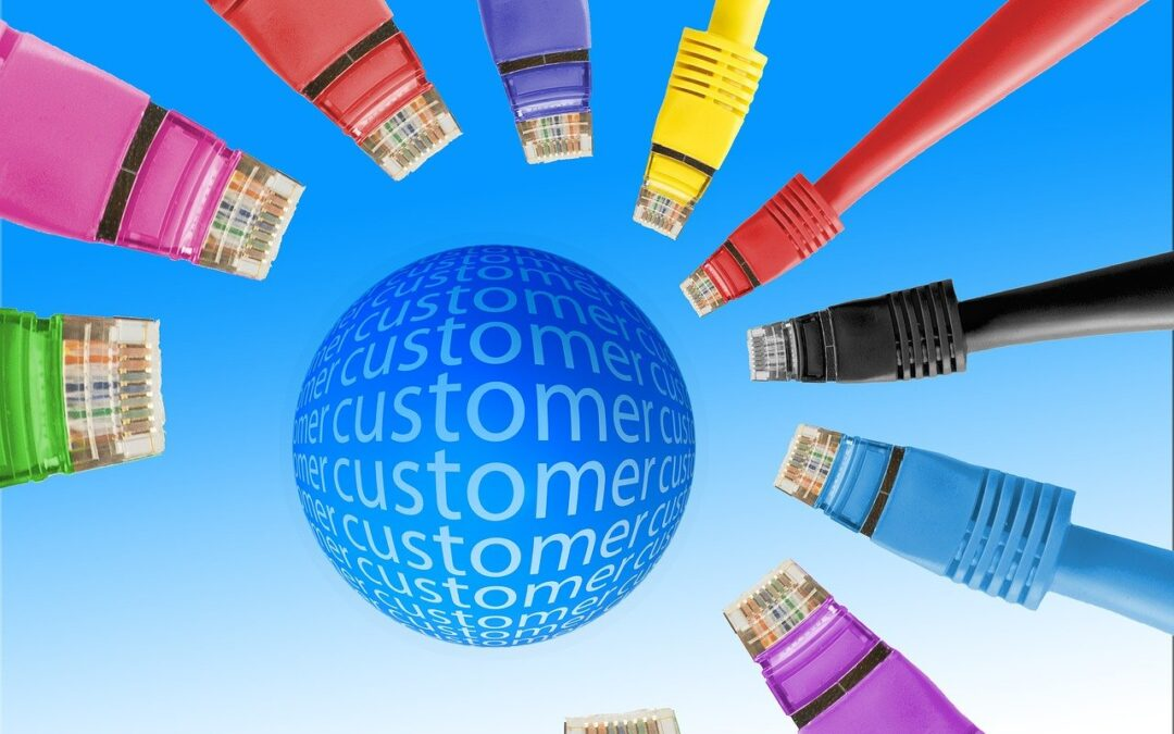 Managing your Customer Relations