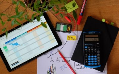 Project management software – could your business benefit?