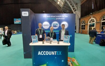 Our Day Out: Accountex Summit North 2021